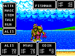 I'm just looking for directions to the Black Lagoon!  No need for hostility!